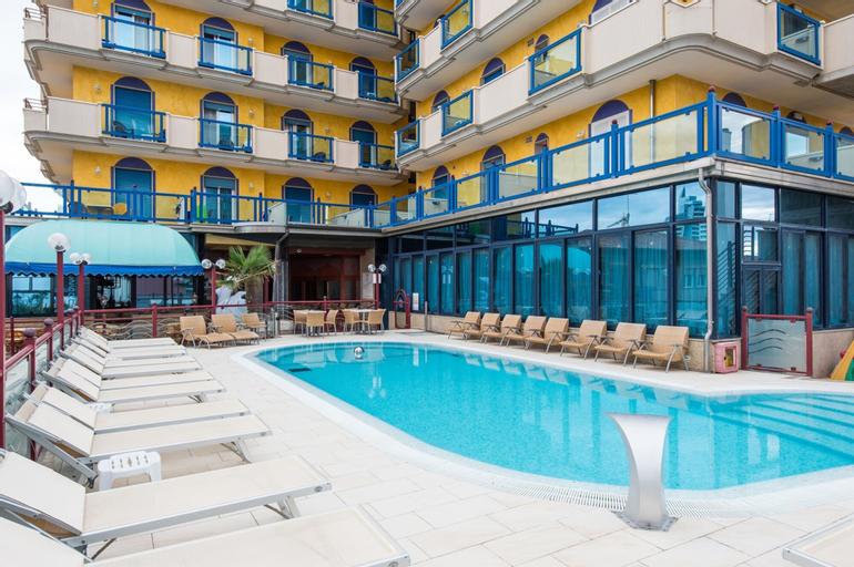 Hotel Brioni Mare, Venezia