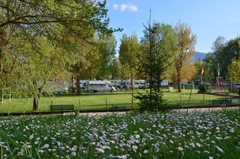 Camping Lago di Piediluco, Terni
