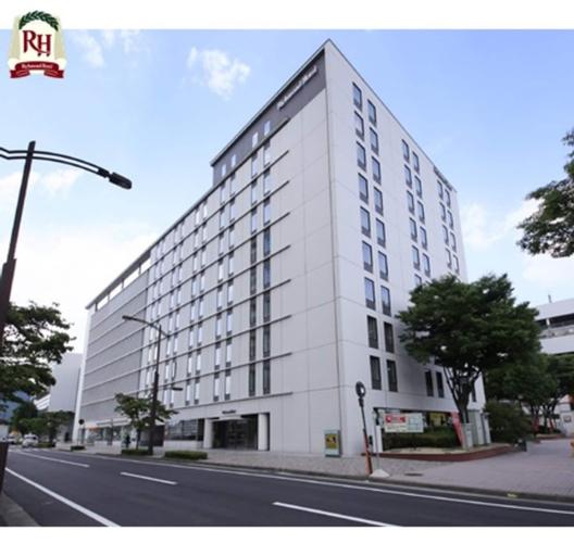 Richmond Hotel Fukushima Ekimae, Fukushima