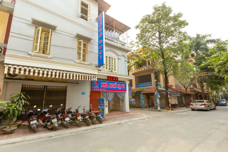 OYO 889 Ha Vy Motel, Cầu Giấy