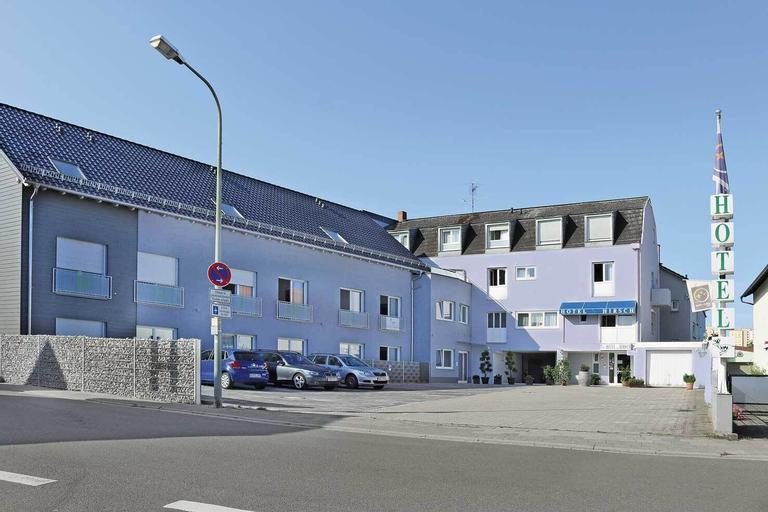 Hotel Zum Hirsch Wörth am Rhein, Germersheim