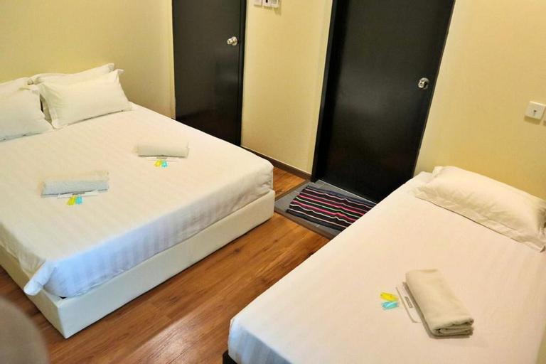 Treasure Inn, Kota Kinabalu