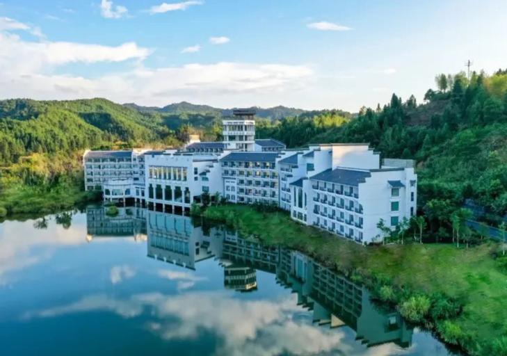 Taining Minjiang Hotel, Sanming