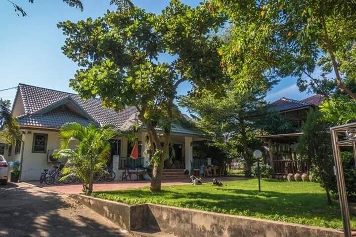Plus Hostel Ayutthaya, Phra Nakhon Si Ayutthaya