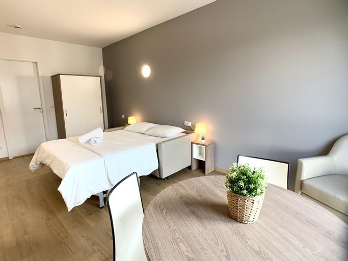 Cozy Studio. Open Space. Business / Leisure, Esch-sur-Alzette