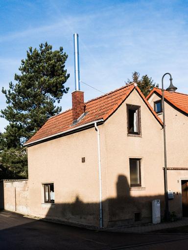 Ferienhaus Tiny House, Gotha