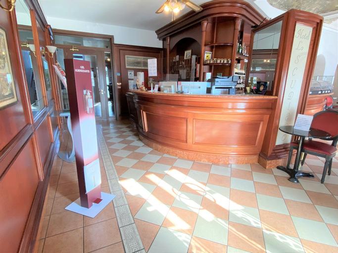 Hotel Lo Scudiero, Torino