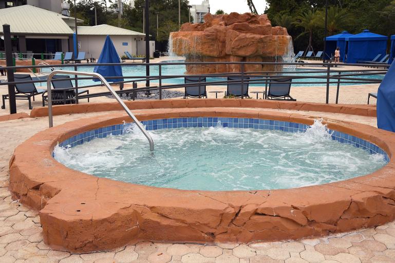 Wyndham Lake Buena Vista Disney Springs Resort Area, Orange