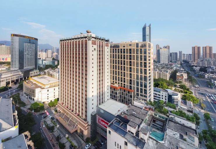 Fuzhou Hotel, Fuzhou
