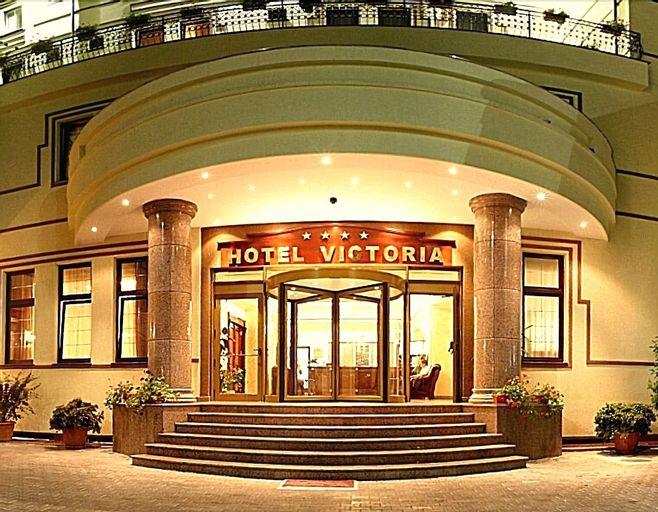 Victoria Hotel&Spa, Pitesti