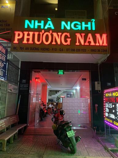 OYO 935 Phuong Nam Hotel, Quận 6