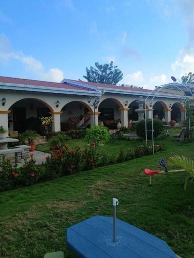 Hotel La Estancia, Lago de Nicaragua