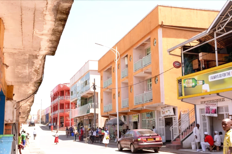 Eden Condo Hotel, Musanze
