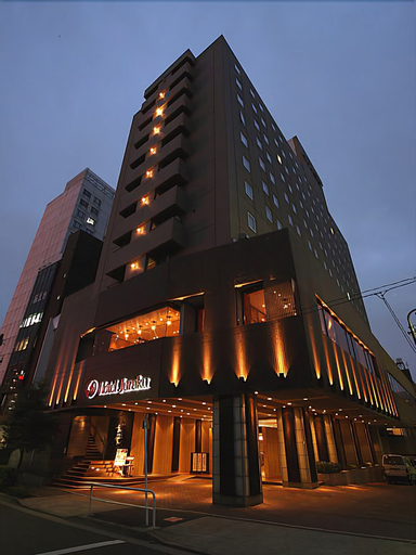 Ochanomizu Hotel Juraku, Bunkyō