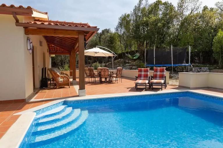 Holiday Villa - Casa Do Zelo, Ansião