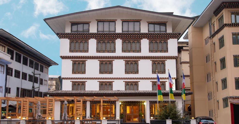 Lemon Tree Hotel Thimphu, Chang