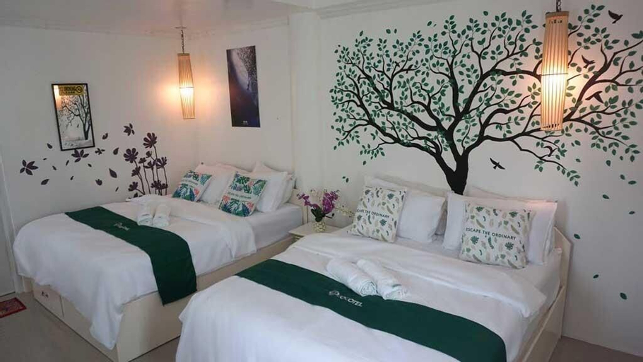 Cocotel Rooms Cronin Residence - Adults Only, Oslob