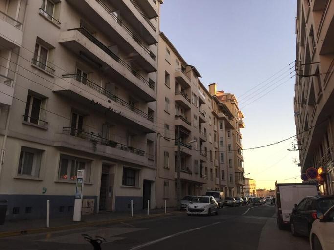 Résidence La Phalene Elodie, Var