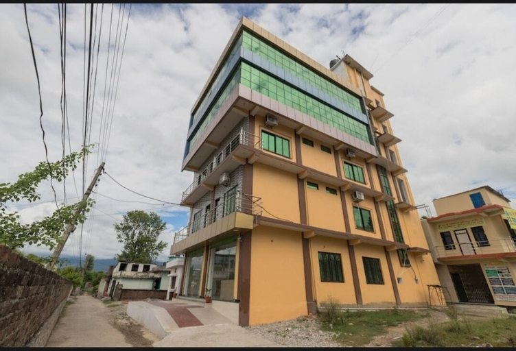 Hotel Laxmi, Mahakali
