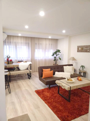 Apartment With 2 Bedrooms in Braga, With Wifi, Braga