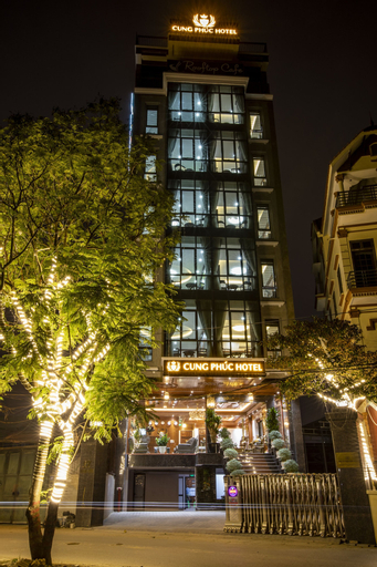 Cung Phuc Hotel, Từ Liêm