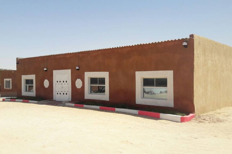 Terjit Vacances, Nouakchott