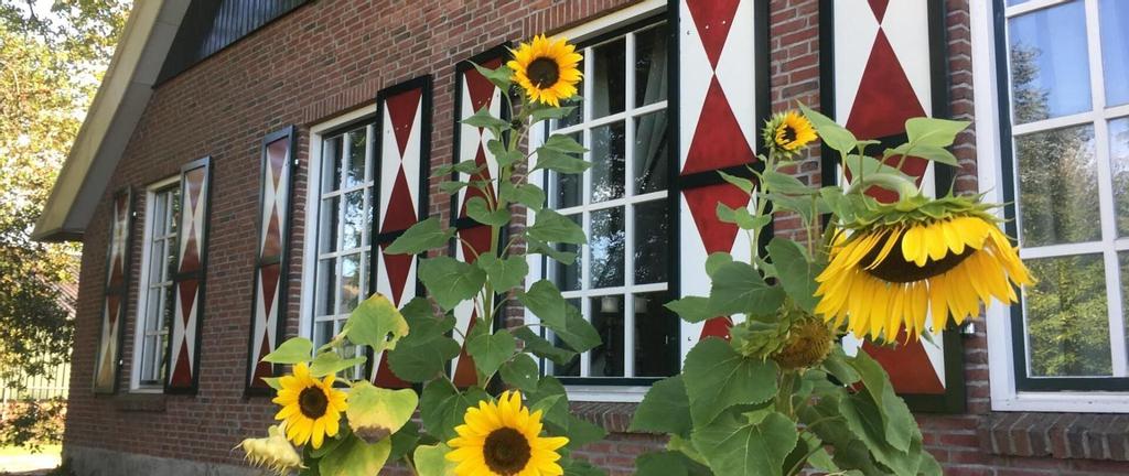 Erve Het Roolvink Appartementen, Enschede