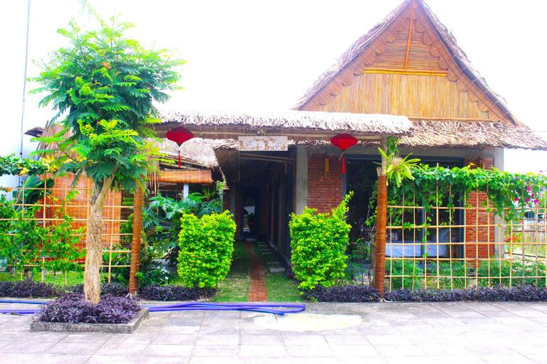 Ba's Garden Beachside Homestay, Điện Bàn