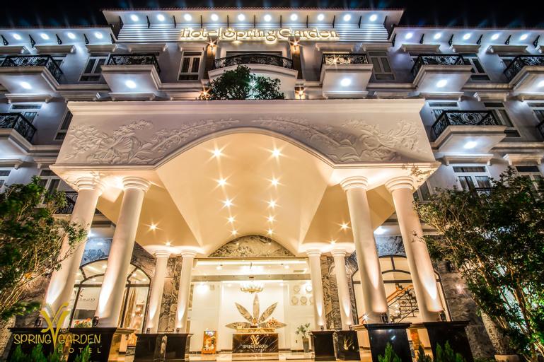 Spring Garden Hotel, Long Khánh