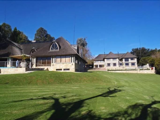 Bersheba River Lodge, Fezile Dabi