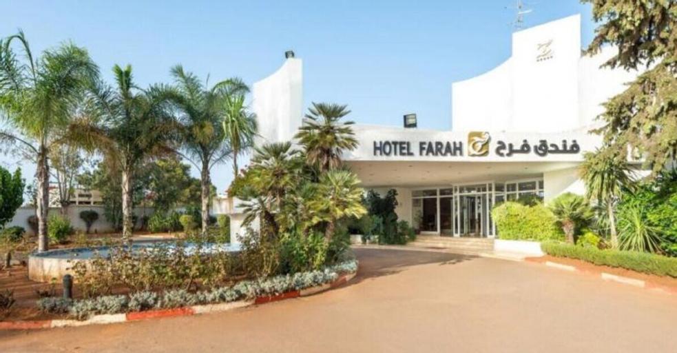 Hotel Farah Khouribga, Khouribga