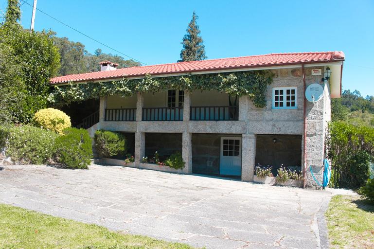Casas de Pindela, Vila Nova de Famalicão