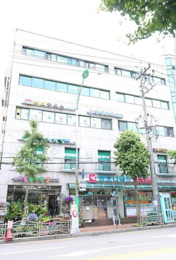 Pine Livingtel No. 2, Seongbuk