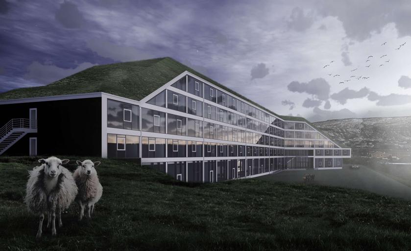 Hilton Garden Inn Faroe Islands, Tórshavn