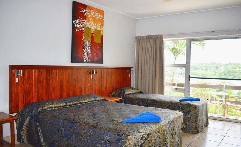 Coral Motel & Apartments, Port Vila