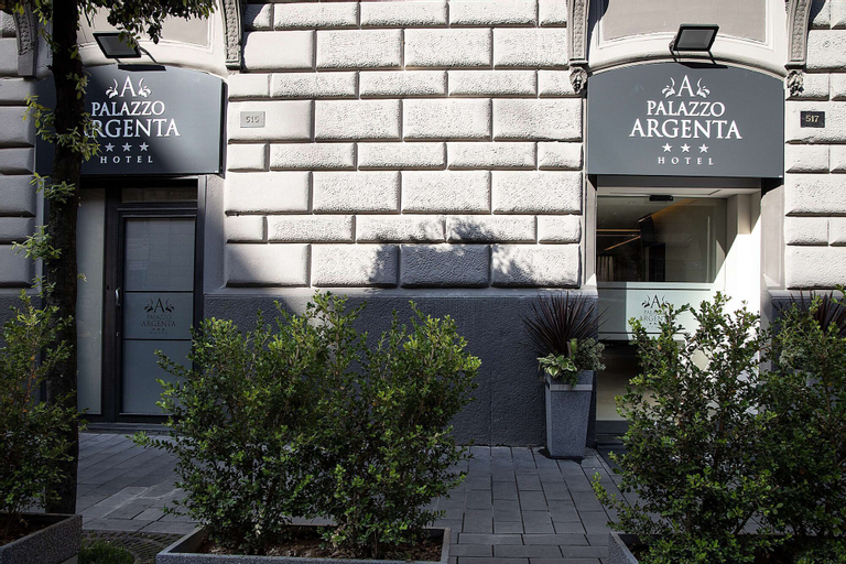 Palazzo Argenta, Sure Hotel Collection by Best Western, Napoli