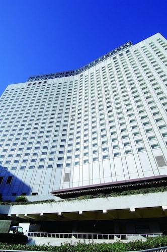 KEIKYU EX HOTEL SHINAGAWA (EX KEIKYU EX INN Shinagawa-Station), Shinagawa