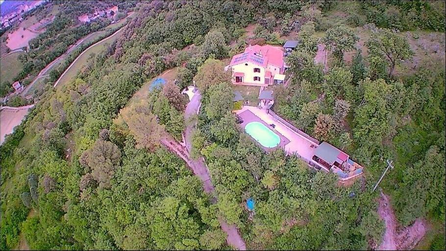 Alloggio Rurale, Terni