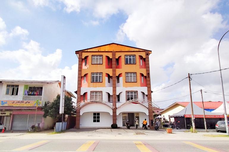 SPOT ON 89939 platinum inn, Kota Bharu