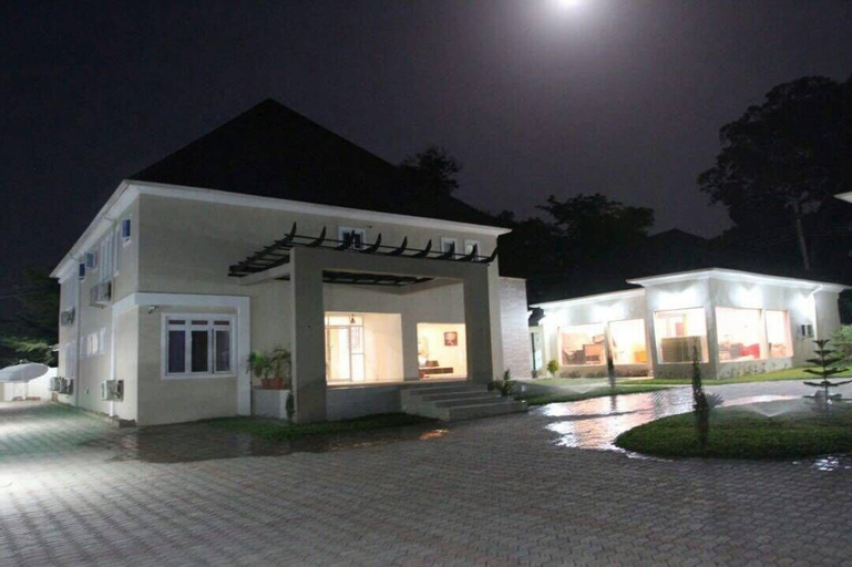 The Point Rayfield  Hotel, Jos North