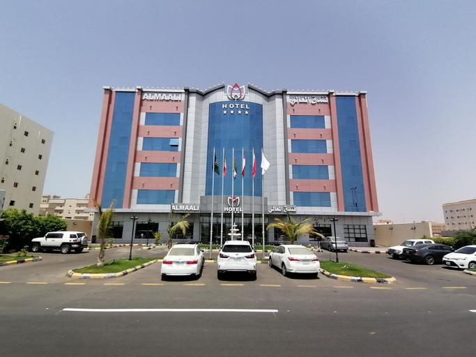 Almaali Hotel,