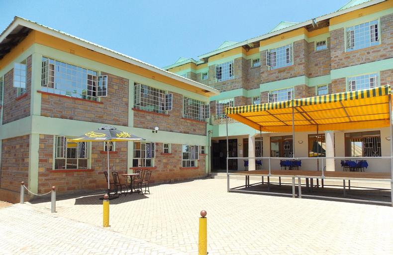 Hotel Staridge, Homa Bay Town