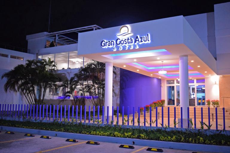 Gran Costa Azul Hotel, Puerto Barrios