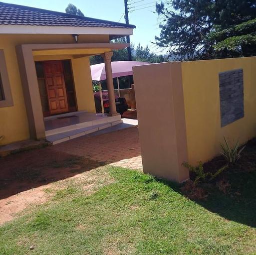 Premluv Guest House, Mbabane East