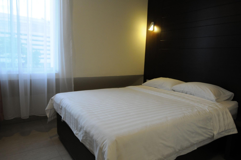 CATHAY HOTEL, Kota Kinabalu