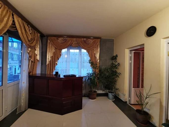 Guest House Kecharetsi,