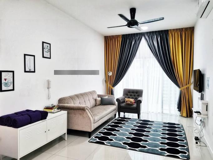 Del's Guesthouse, Hulu Langat