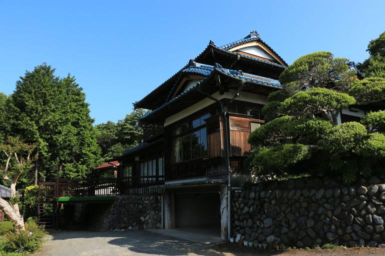 Kougetsu Sanso, Hachiōji