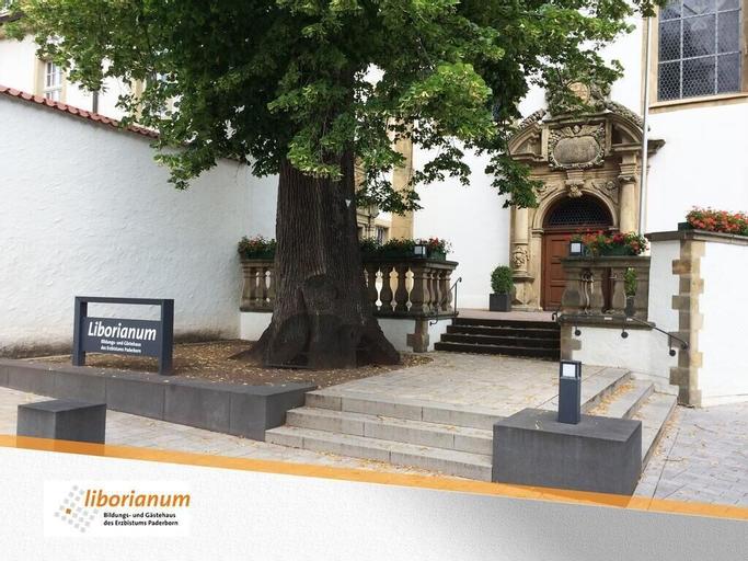 Bildungs- und Tagungshaus Liborianum, Paderborn