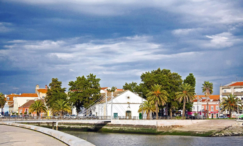 Apartment With one Bedroom in Montijo, With Wifi, Montijo